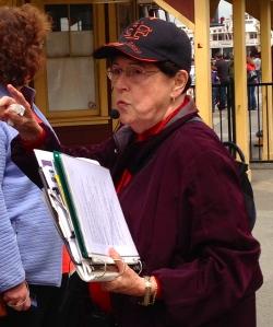 Carol: Unser San Francisco City Guide