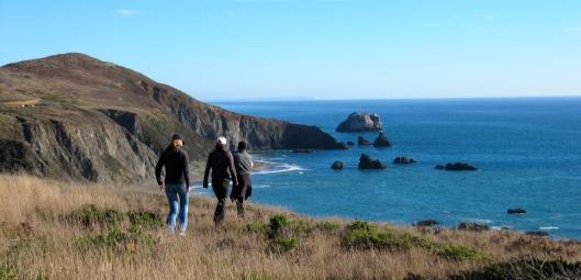 Sonoma Coast State Park