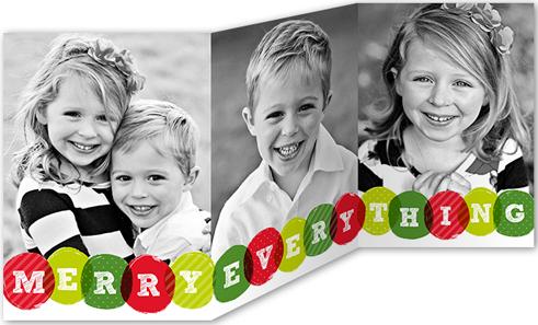 Religiös rüscksichtsvolle Weihnachtskarte