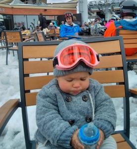 ...geht's zum Après Ski!